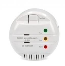Solight detektor spalin CO + alarm, 85dB, 2x 1.5V baterie