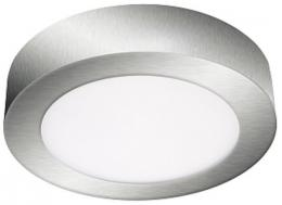 Greenlux LED60 FENIX-R matt chrome 12W NW, GXDW262