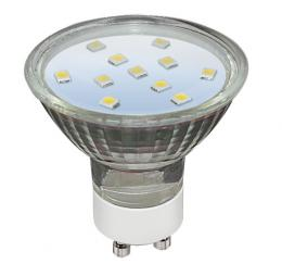 LED žárovka DAISY LED HP 4W GU10 CW, Greenlux GXDS021