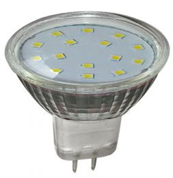 Greenlux DAISY LED HP 5W MR16 NW, GXDS063