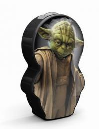 PHILIPS STAR WARS YODA 71767/99/16 LED dìtská baterka