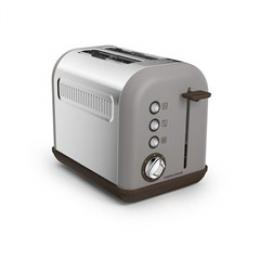 Morphy Richards topinkovaè Accents speciální edice Pebble 2S, MR-222005