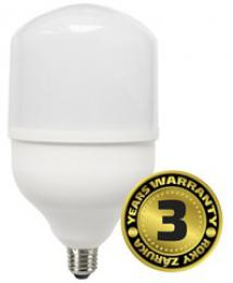 Solight LED žárovka T120, 35W, E27, 4000K, 240 st., 2975lm, WZ524