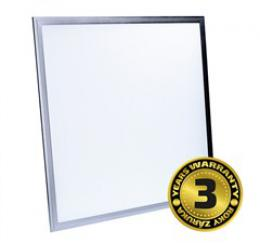 LED svìtelný panel, 40W, 3200lm, 4100K, Lifud, 60x60cm, Solight WO08