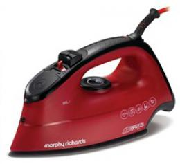Morphy Richards žehlièka Breeze Ceramic Red, MR-300259