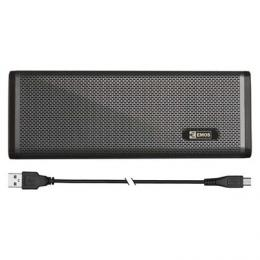 Soundbox EMOS TKL24, titan, E0071, EMOS, bluetooth
