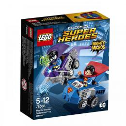 Mighty Micros: Superman vs. Bizarro LEGO Super Heroes 2276068