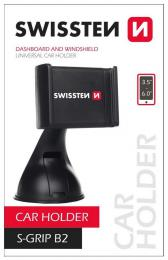SWISSTEN držák do auta S-grip B2 Car holder
