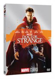 Doctor Strange - Edice Marvel 10 let (DVD)
