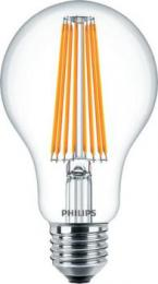LED žárovka Philips Filament Classic LEDBulb ND 11-100W E27 827 A67 CL 929001889202