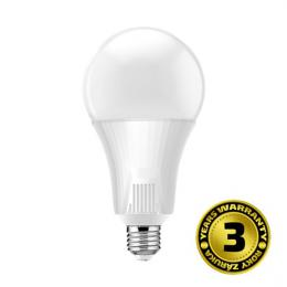 LED žárovka Premium, Samsung LED, 23W, 2000lm, E27, 3000K, 170-264V, Solight WZ528