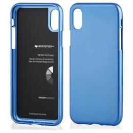 Mercury i-Jelly TPU Case pro iPhone X/XS Blue