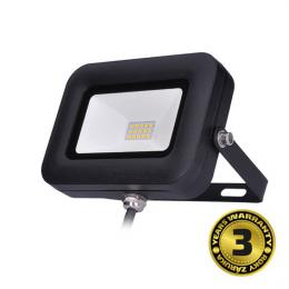 LED reflektor PRO, 10W, 850lm, 5000K, IP65, Solight WM-10W-L