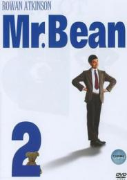 Mr. Bean 2. - DVD v kartonovém obalu