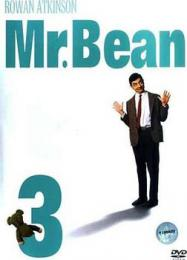 Mr. Bean 3. - DVD v kartonovém obalu