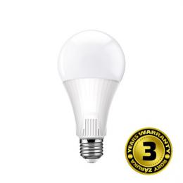 LED žárovka Premium, Samsung LED, 18W, 1600lm, E27, 3000K, 170-264V, Solight WZ527