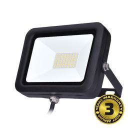 LED reflektor PRO, 50W, 4250lm, 5000K, IP65, Solight WM-50W-L