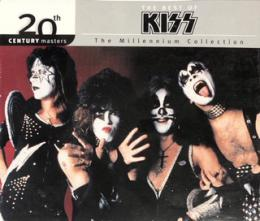 KISS: The Best Of - The Millennium Collection (CD)