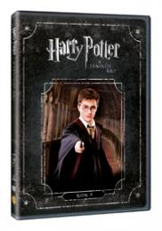 Harry Potter a Fénixùv øád (DVD)