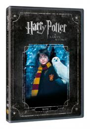 Harry Potter a Kámen mudrcù (DVD)