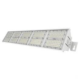 Linear high bay, 200W, 28000lm, 90°, Dali, Philips Lumileds, MeanWell driver, 5000K, Ra80, LM80, IP65, UGR<23, 100-277V, Solight
