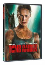 Tomb Raider (DVD) 2018