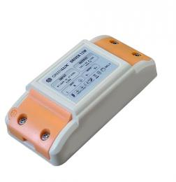 LED driver 12W DC 12V/12W IP20 Greenlux GXLD016