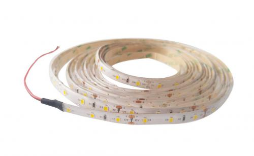 LED pásek vodìodolný LED STRIP IP65 NW 5m, 4000K, IP65, 12V, Greenlux GXLS114
