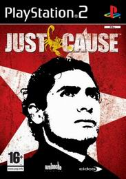 Just Cause (PlayStation 2)