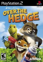 Over the Hedge (PlayStation 2) - zvìtšit obrázek
