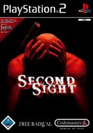 Second Sight (PlayStation 2)