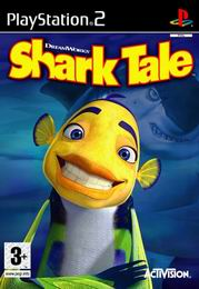 Shark Tale (PlayStation 2)