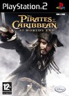 Pirates of the Caribbean At Worlds End (PlayStation 2)