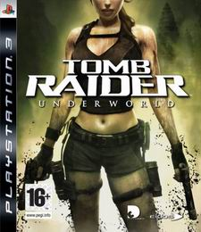 Tomb Raider Underworld (PlayStation 3)