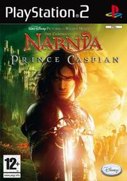 The Chronicles of Narnia: Prince Caspian (PlayStation 2)