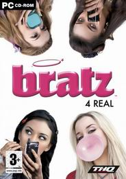 Bratz 4 Real (PC)