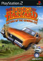 The Dukes of Hazzard: Return of General (PlayStation 2)
