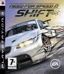 Need for Speed SHIFT (PlayStation 3)