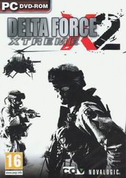 Delta Force Xtreme 2 (PC)