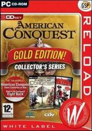 American Conquest Gold Edition (PC)