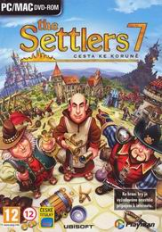 The Settlers VII : Cesta ke korunì (PC)