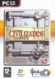 Civilization III GOLD (PC)