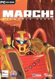 March! Off World Recon (PC)