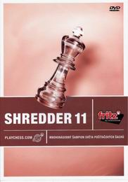 Shredder 11 (PC)