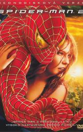 Spider-Man 2 (Spiderman2) DVD